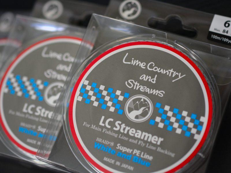LC Streamer