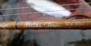 ロッド考 – Malibu Classic